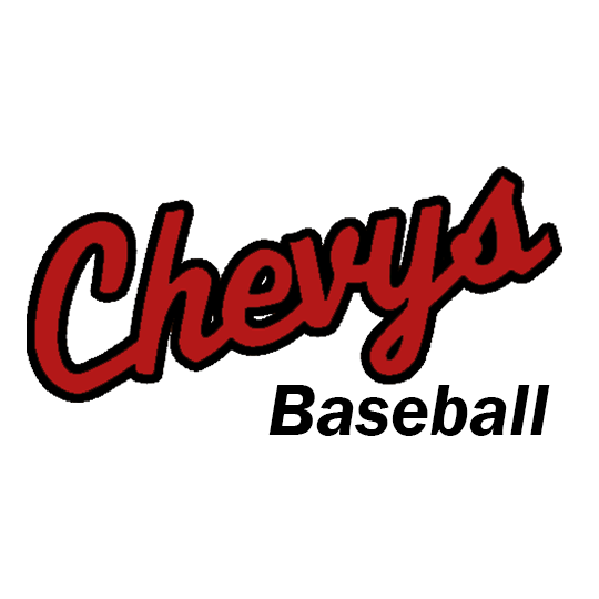 002 Chevys - logo