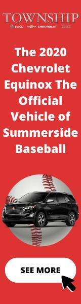 Summerside Baseball Banner
